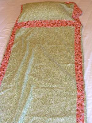 Nap Mat Cover