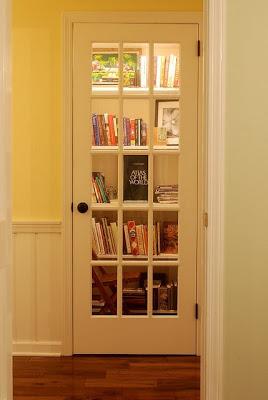 Library Closet