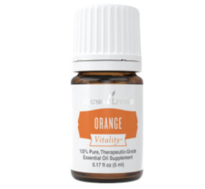 young living orange essential oil vitality