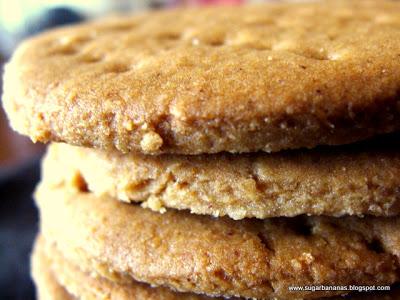 Gingerbread House Graham Cracker Dough