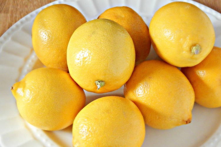 World's Best Lemon Meringue Pie Recipe