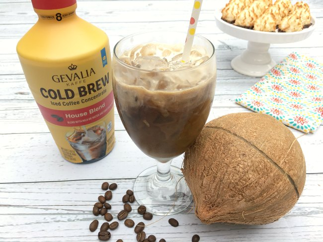 Hawaiian Coconut Cold Brew Coffee https://ooh.li/6719290