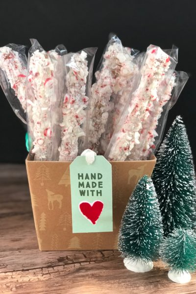 Easy Homemade Holiday Food Gift Ideas