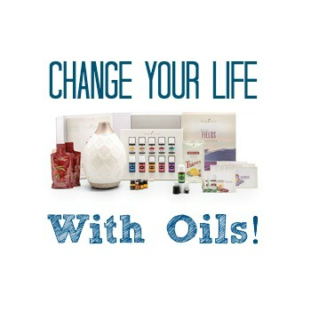 young living oils sugarbananas