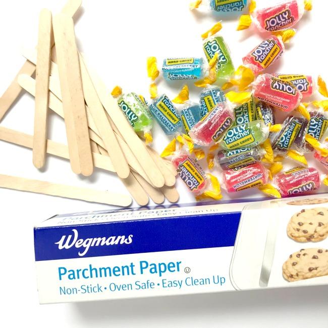 fun summer snack ideas refreshing summer snacks jolly rancher lollipops supplies